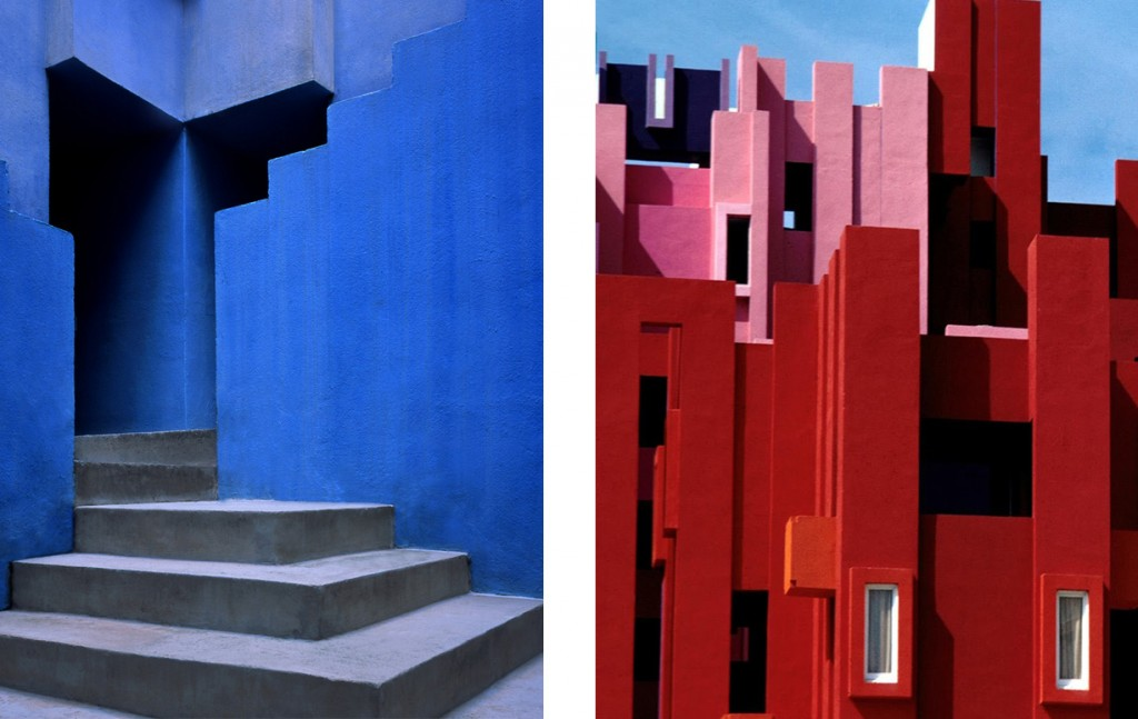 SERIES: DESIGN HEROES – RICARDO BOFILL LEVI