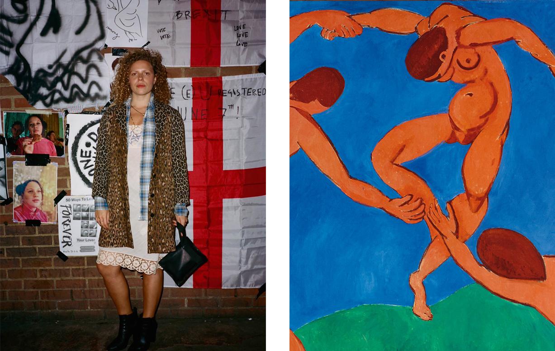 INTERVIEW: TEN MINUTES WITH  MULTIMEDIA ARTIST – MARGOT BOWMAN