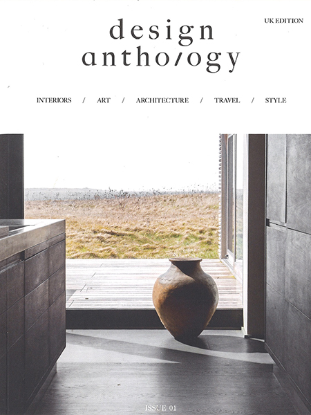 PRESS: Studio Ashby in Design Anthology