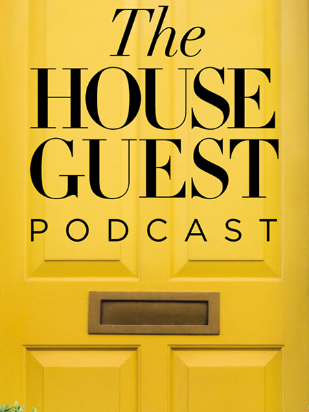 PRESS: Sophie Ashby on Country & Townhouse House Guest Podcast