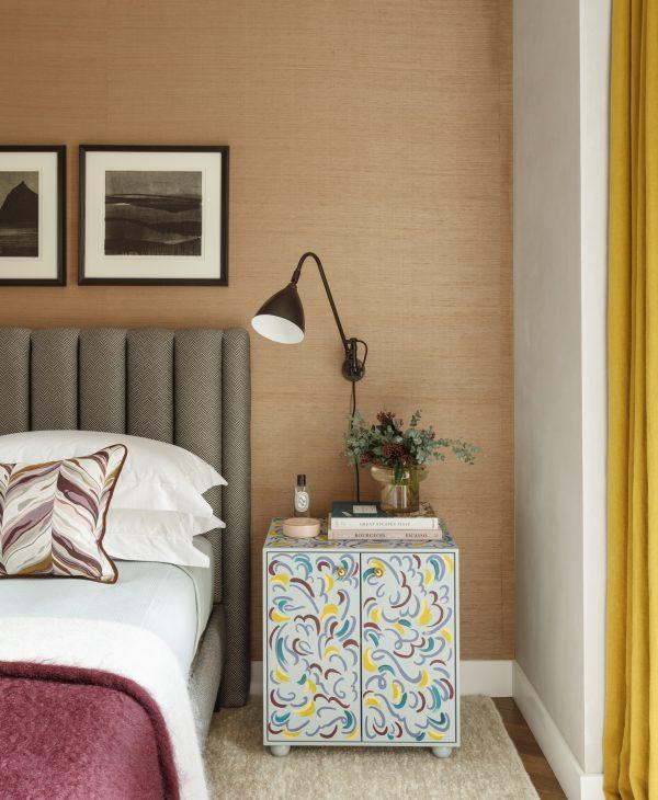 Palette Bedside Tables Lifestyle