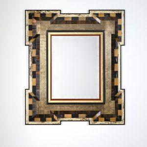 Flemish Horn Mirror