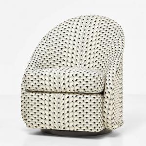 Beak Swivel Chair