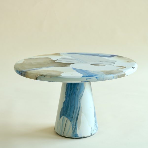 Melting Pot Table Dirk Van der Kooij