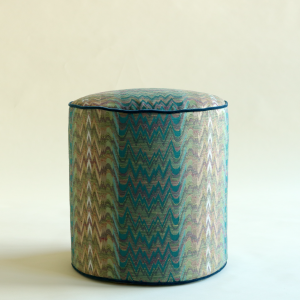 Soundwave Stool