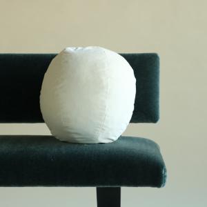 Mochi Cushion: Vanilla Velvet Scoop