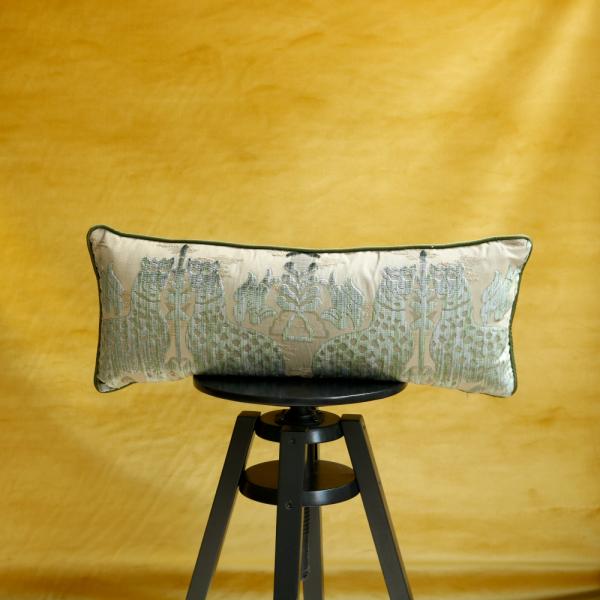 Leopardo Cushions