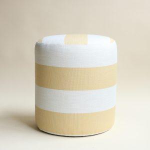 Chunky-Stripe-Stool-Sister-StudioAshby