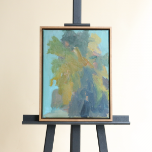 Palm Study by Lara Feldman, Sister by Studio Ashby