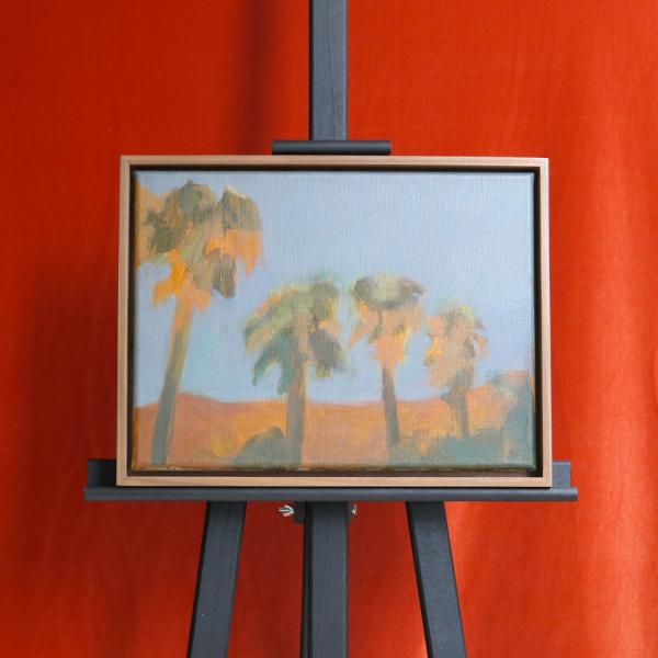 Lara-Feldman-Sunset-Palm-Sister-Studio-Ashby