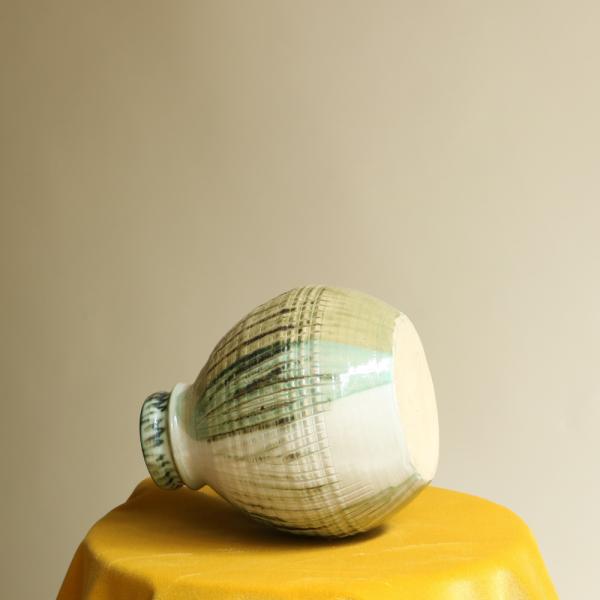 Matcha-Vintage-Vase-Sister-StudioAshby